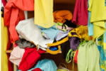 10 Signs You Need to Clear Out Your Closet